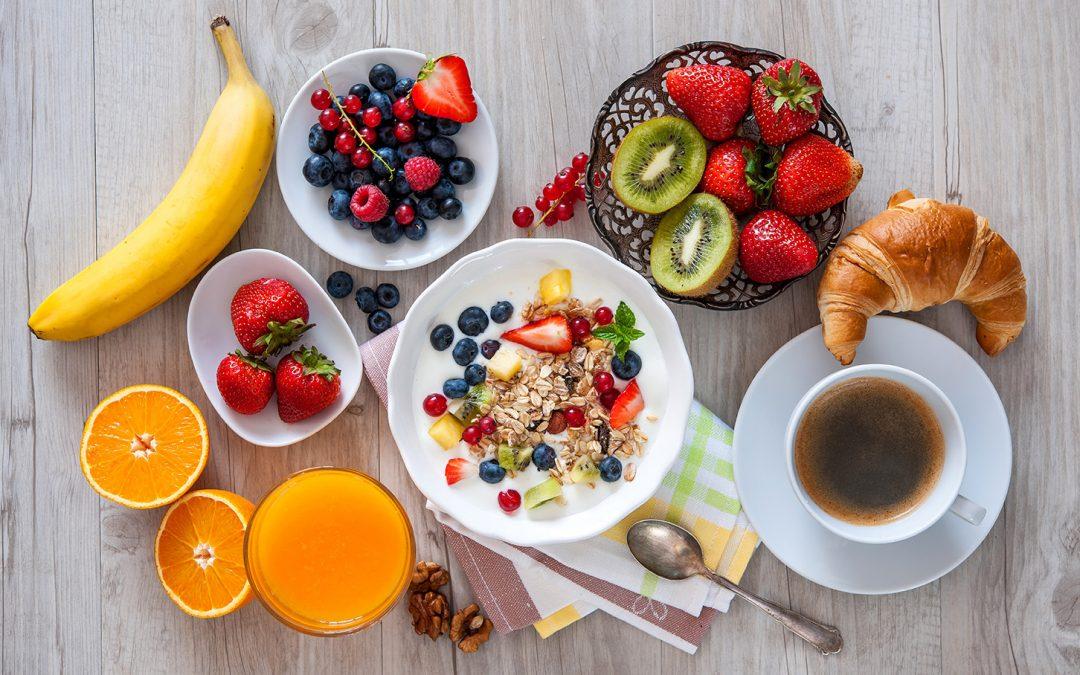 Perché devi fare sempre la colazione… 21